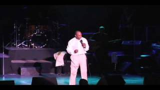 Jeffrey Osborne - Love's Ballad (Live In Philly)