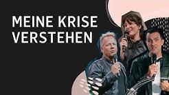 Meine Krise verstehen | mit Leo Bigger, Tobias & Frauke Teichen | ICF Zürich