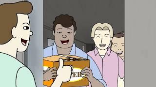 True Apartment Horror Stories Animated