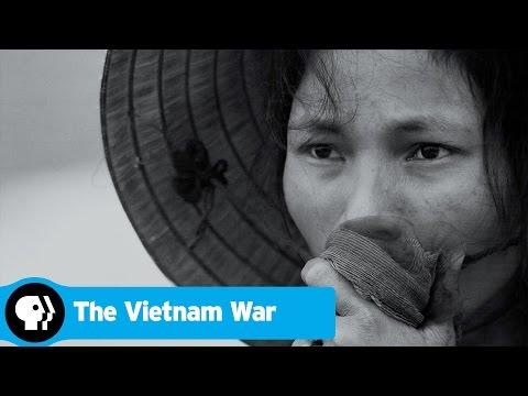 The Vietnam War trailers