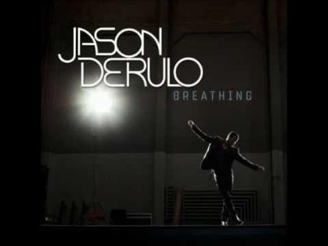 Jason Derulo - Breathing HD/HQ