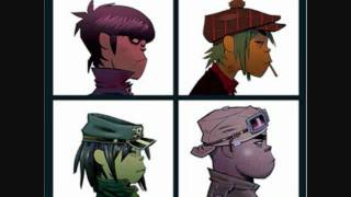 gorillaz Shoe Shine Remix