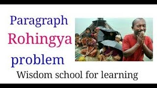 Download Video Rohingyas problem MP3 3GP MP4