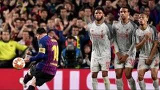Barcelone 3-0 Liverpool / SON RMC / Messi Exceptionnel !