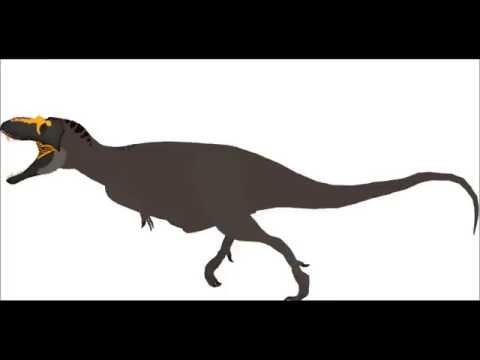 PPBA Nasutoceratops vs Lythronax