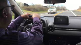 2016 Scion iA Test Drive - Jerry's Toyota in Baltimore, MD 21236