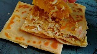 வெறும் 10 நிமிடத்தில் செய்யலாம்… ஒரு கப் கோதுமையில் ஹெல்த்தியானா breakfast…