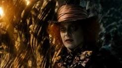 ALICE IM WUNDERLAND: Johnny Depp als verrückter Hutmacher