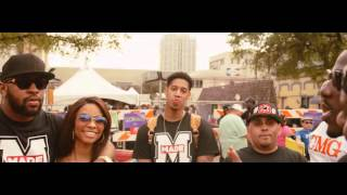 Mike WiLL Made It EarDrummers At SXSW 2014 Recap
