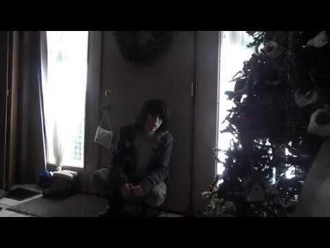 weather fan - Ronnie Radke (singing cover redo) -STAR Elizabeth