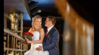 Свадьба 23 августа 2013 г. SDE
