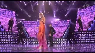 Kate Ryan Je t'adore Eurovision 2006 Belgium