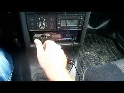 О расходе топлива и автомагнитоле  ВАЗ 2111. The fuel consumption and the car radio 2111.