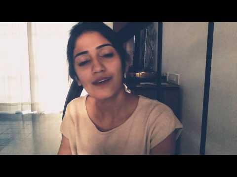 Innum Konjam Neram Cover | Athira Menon