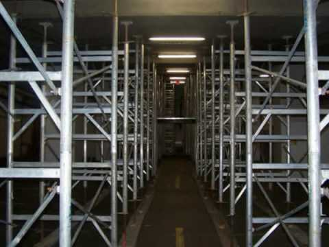 a frame scaffold price,a frame scaffold manufacture - YouTube