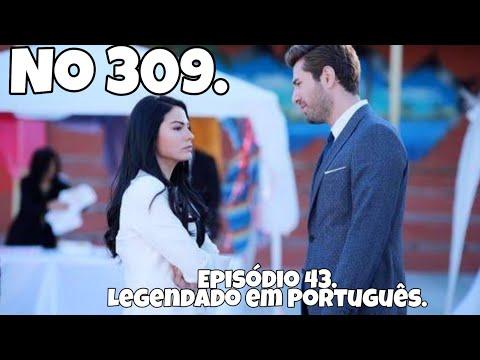 No  309 - Episódio 43 - Legendado Em Português.
