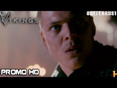 """Vikings 5x18 Trailer Season 5 Episode 18 Promo/Preview HD """"Baldur"""""""