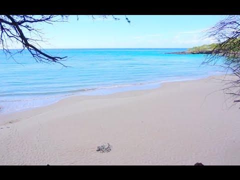 Hawaii's Most Beautiful Beaches - The Kohala Coast