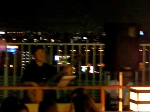 Ramada Rooftop Beer Garden2010大阪・中津