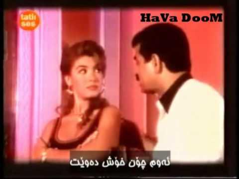 ibrahim tatlıses - Hayde Soyle - zher nuse kurdi - Kurdish subtitle