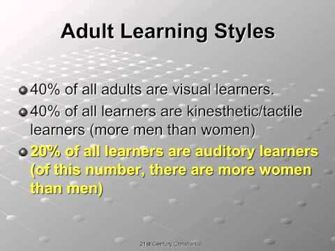 6 Tools to Determine Your Kids' Learning Styles | Feels ...