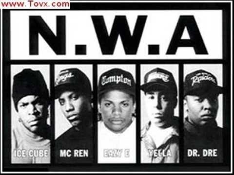 NWA  Chin Check