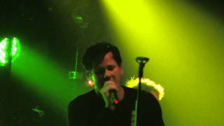 Gambar cover Angels & Airwaves - Lifeline - Tilburg, NED - January 27th 2011