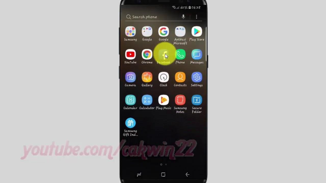 Qr Code Samsung Galaxy S9