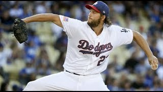 Clayton Kershaw Ultimate 2017 Highlights