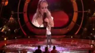 Carrie Underwood American Idol Performances