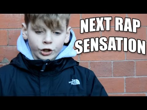 The Next UK Rap Sensation - Little T