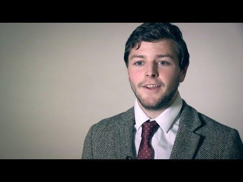 David Stevenson's audition - The Apprentice 2015 - Series 11 - BBC One