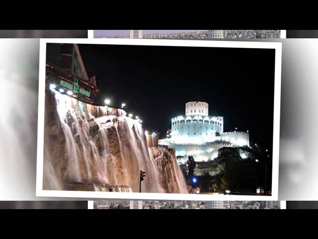 Ankara Manzara Resimleri