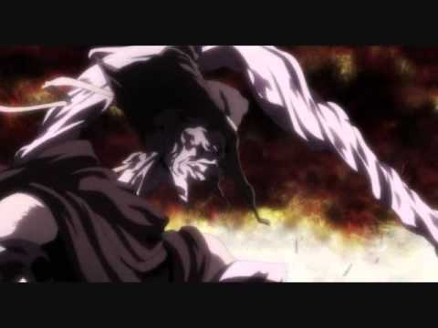 Afro Samurai fights Justice - YouTube