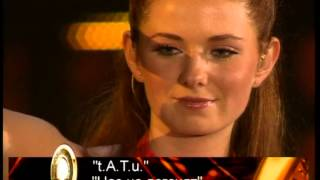 "t.A.T.u. - ""All About Us & Nas Ne Dogonyat"" Live @ MuzTV Awards 2006"