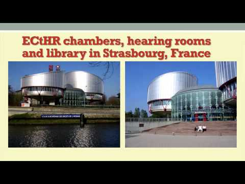 5   2    Lecture 2  The European human rights system and the ECtHR