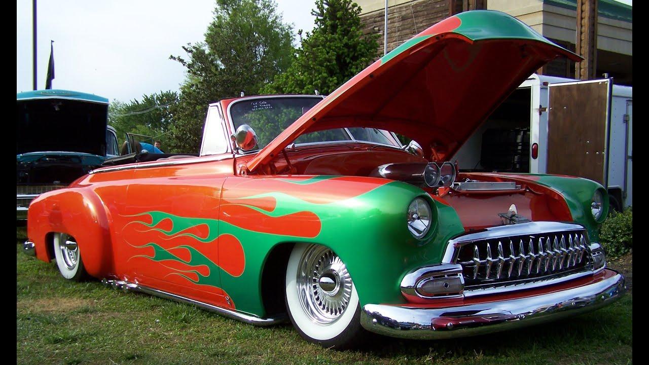 1952 Chevrolet Custom
