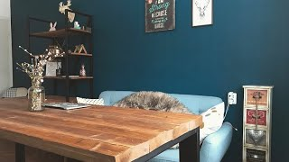 Переезд, Купили Квартиру, Небольшой Room - дизайн комнаты девушки 2019