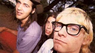 Nirvana - Frances Farmer Will Have Her Revenge On Seattle (Rough mix)