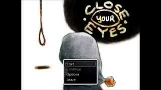 """Yai Gameworks' """"Close Your Eyes"""" Full Playthrough (No Commentary)"""