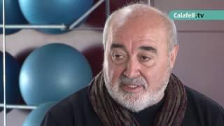 Calafell esportiu | Coneix el Vilarenc Aqua de la mà d'Antonio Morales