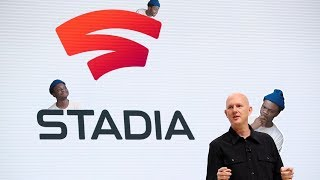 Google Stadia - Cloud Gaming Service | MY THOTS