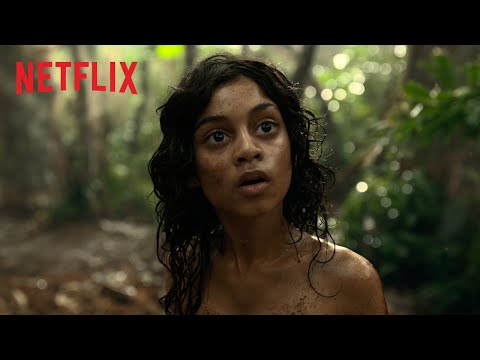 Mowgli: La leyenda de la selva   Tráiler VOS en ESPAÑOL   Netflix España