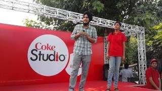 Harman dhillon jini beeti changi beeti(must watch)