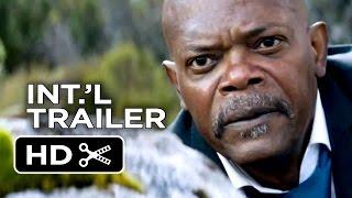 Big Game International TRAILER #2 (2015) - Samuel L. Jackson Action Movie HD