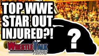 Dean Ambrose WWE RETURN Update! Top WWE Star Out INJURED?!