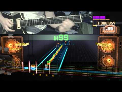 Rocksmith 2014 - Tak Matsumoto - GO FURTHER - 100%
