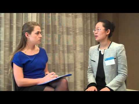 Yuanyuan Zhang, Sinopec, on China's CCUS challenges