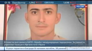 Сирия 2015  солдат выжил при расстреле боевиков ИГИЛ притворившись мертвым