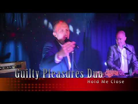 Guilty Pleasures Duo - Live Entertainment for Weddings, Functions & Events